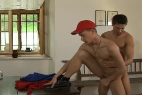 WORKERS CUMPENSATION - Scene three - Puppy Productions
