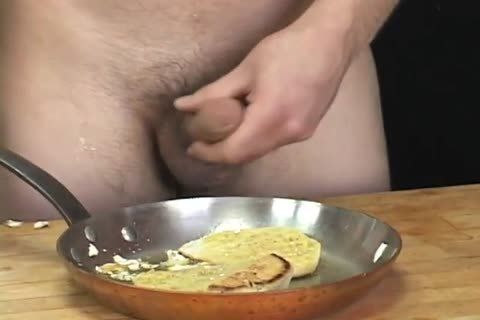 dude vaginain Surprise! Just add ejaculate FULL