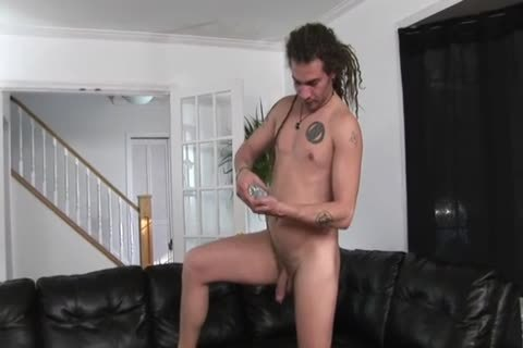 long Hair, long Peen