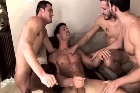 plowing Foursome