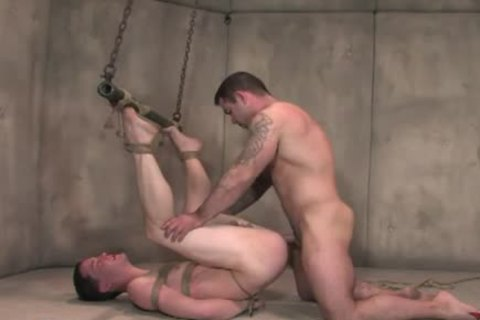 bound Patient gets plowed In Tthis chab a-hole