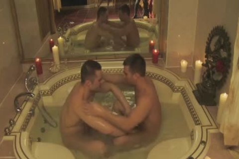 Erotic sexual pleasures For gay couple