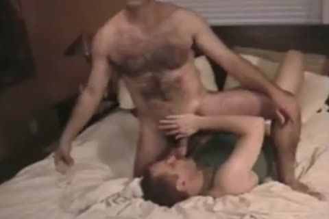 sucking and eating cum of hairy moustacthellos fellow daddy