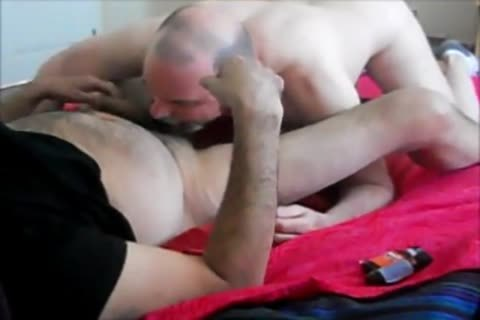 A hairy Hungarian Nutt.