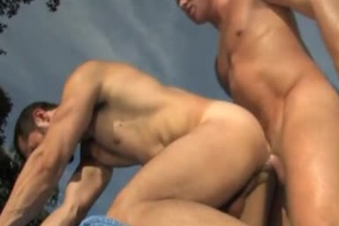 Christopher Daniels And Dean Monroe