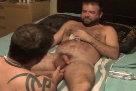 DNT - Voyeur:  Part 1  - Doug Does TJ