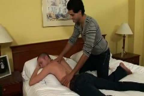 Tanned And White dude Have nasty Sex