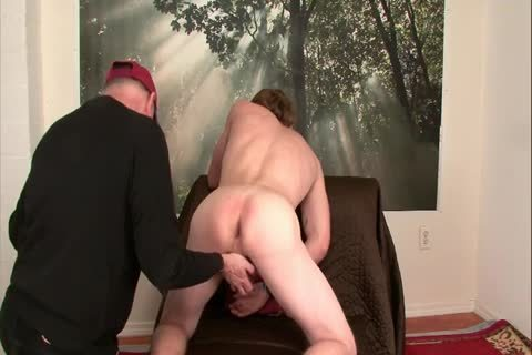 str8 Wisconsin Farm B-y's First gay blowjob