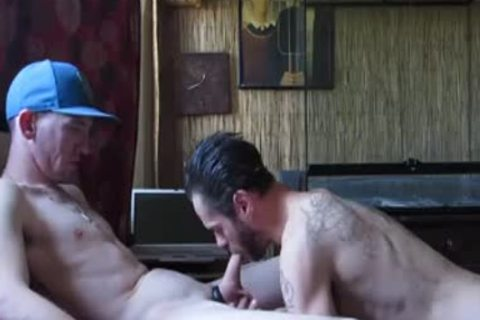 Homestyle banging - Damon Doggs sperm Factory