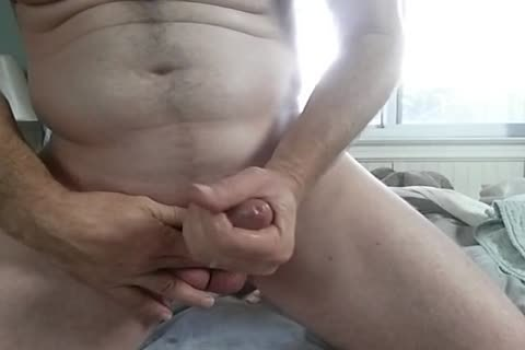 We acquire to The Penile And Testicular Exam, Being Very Thorough And Making Sure All Is Normal. it is A Bit Much When I Finger My Prostate And End Up Coming.