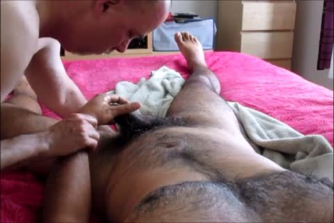 greater amount dick, wazoo And Body Worship - Among Other Actions - For My sexy Desi Buddy K. this day, Gentle Tubers.  The Newest Wrinkle In Our Sessions Is The nipp Attention I Received From Him.  My Nips And Lips Are My majority Erotic Points And