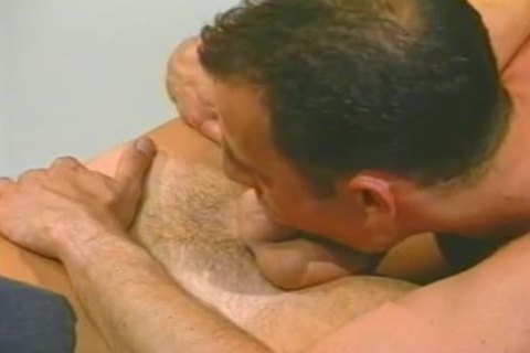 impure Pillow Talk - Scene 1