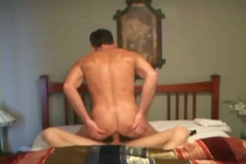 homosexual Sex audition Part 2