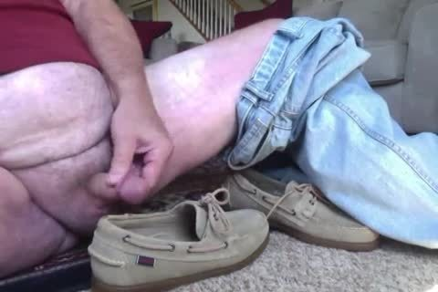 Here I'm Wearing My recent Beige Suede Sebago Docker Boat Shoes.  They truly Feel Great On My Feet And Make My cock Tingle Just Wearing 'em.  I Hope Your cock Will Do greater amount Then Tingle As you Watch Me Show Off these charming Boats Shoes And