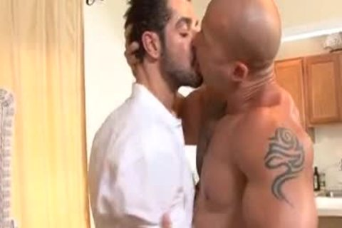 Bad lads receive Spanked & Then driled