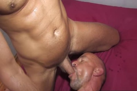 Risto Is So crazy To Have His butthole nailed By Mathis Arron