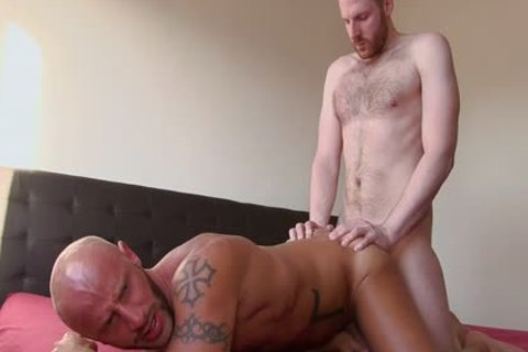 Aymeric Deville Has His butthole fucked By Aymeric Deville