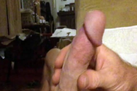 Ginger cock Love (Solo)