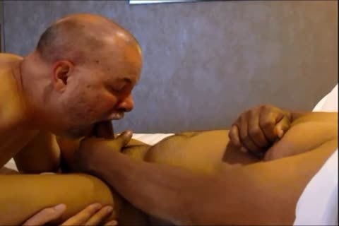 A Latino Load For Me When juicy Trucker D. Visits During My Latest Stay In Las Vegas.  Showering, kissing, wazoo fucking, bawdy Talk And penis-and-ball Work Culminated In Some Seriously Spurting guy Seed For Me, Gentle Tubers.  cant u Just About tast