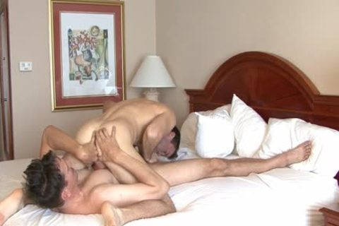 A homosexual Scene With lots of Sex And greater quantity
