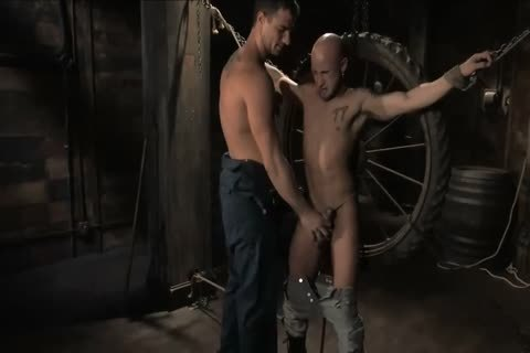 bdsm - The Farmer And The Punk.