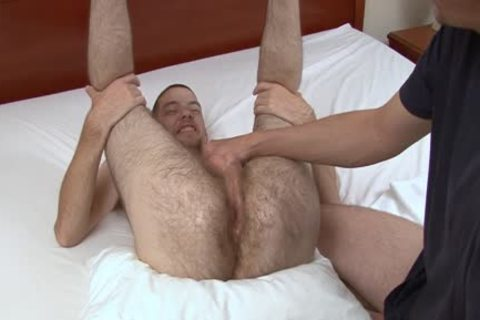Jack Jagger gets His butthole drilled
