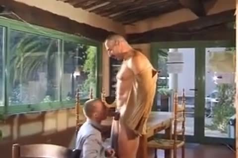XL Hung Daddy suck And plow