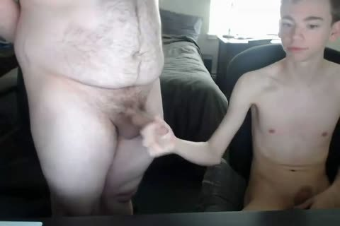 bulky And Skinny friends suck Each Other