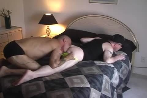 2 Turned On husband Are Not Shy