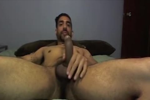 receive Down And dirty With Samir Hott And His admirable schlong