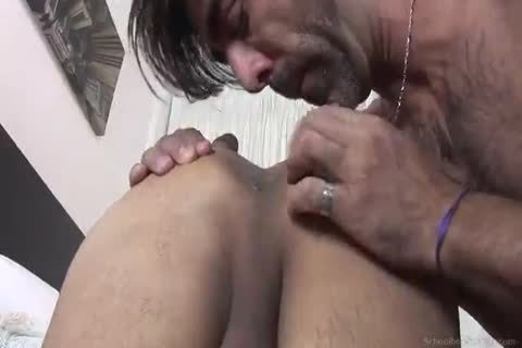 daddy And Son kissing