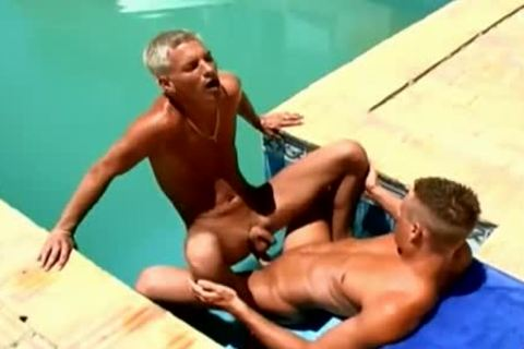 Wow wild rods filthy Poolside gay nail