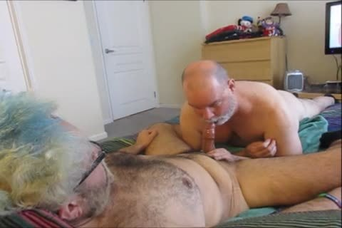 oral-service Bottom daddy For oral-service Top Son.  Taboo Roleplay.  ODV 221.