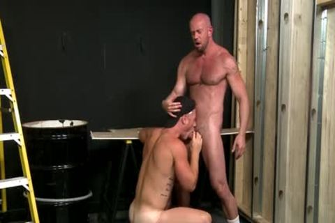 Matt Stevens & Saxon West