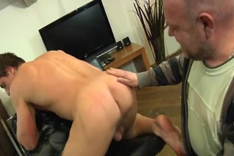 handsome Euro Escort wazoo Rimmed An Cocksucked