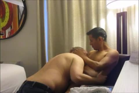 The passion Of The cock: Las Vegas