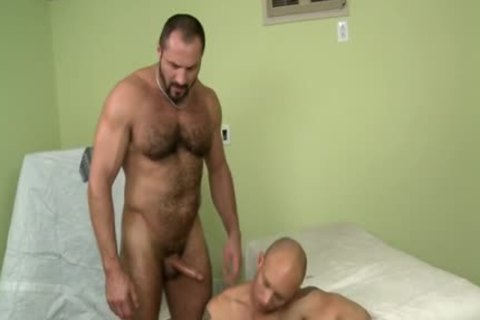 beautiful homo anal rimming And sperm flow