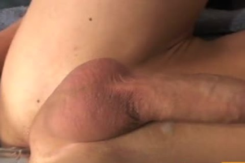 straight To butthole two - Scene 4