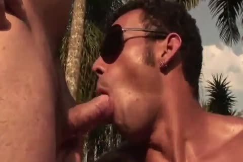 RICCO PUENTES IS plowing FAGS unprotected 4 - Scene 4