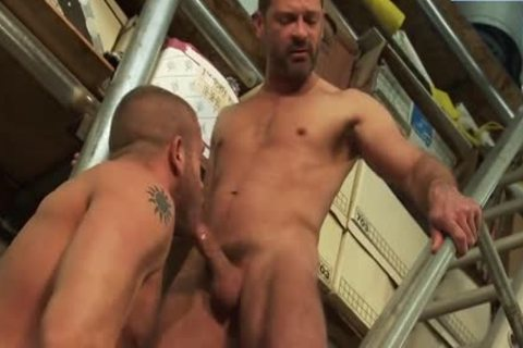 fellow Finder: Hunter Marx And Will Swagger - plowing  hole