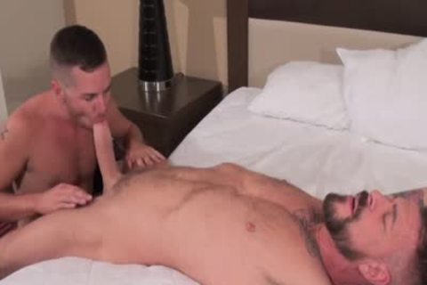 Rocco steel And Parker Kane