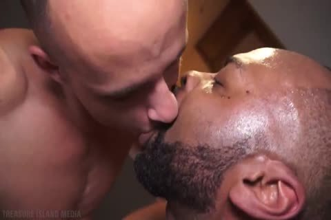 pound Ready Scene 1 First Load With Nate Grimes And Ray Diesel