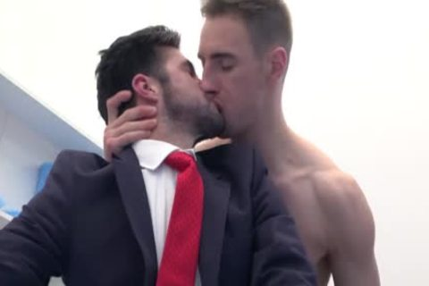 Doctor's Orders, My Doctor Give Me A oral-service (Mike De Marco, Kayden Gray)