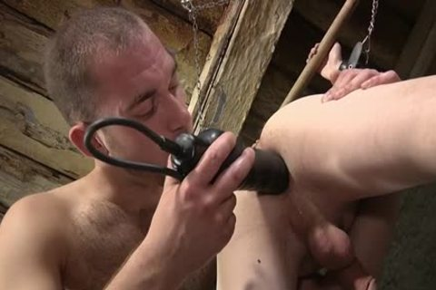 sweet twinks Domination And ball batter flow
