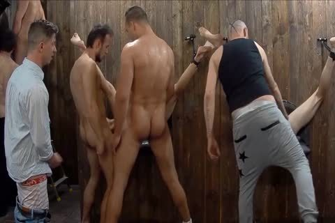Czech homosexual Fantasie Part 2