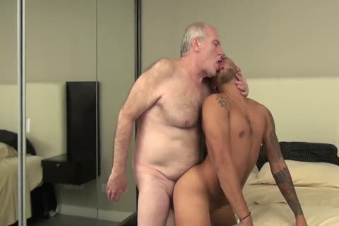 old man bang His neighbour Son bare