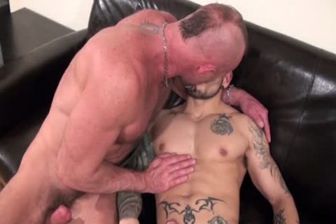 males Doing What males Do superlatively good; Pumping Each Other Full Of horny Loads Of sperm