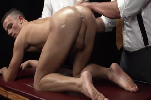 MormonBoyz-Hung Priest Barebacks submissive Bottom In Secret Sex Ritual