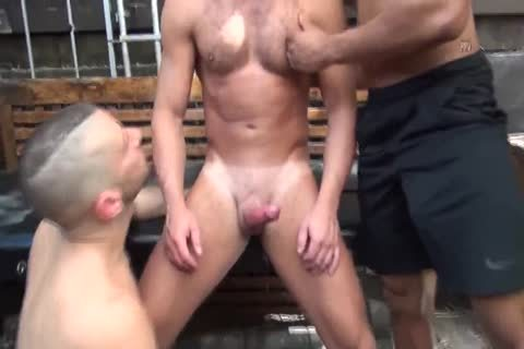 Logan Moore gangbang Pt.two