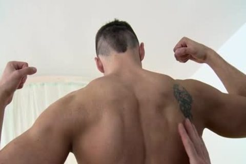 delicious Daddy Casting And cumshot